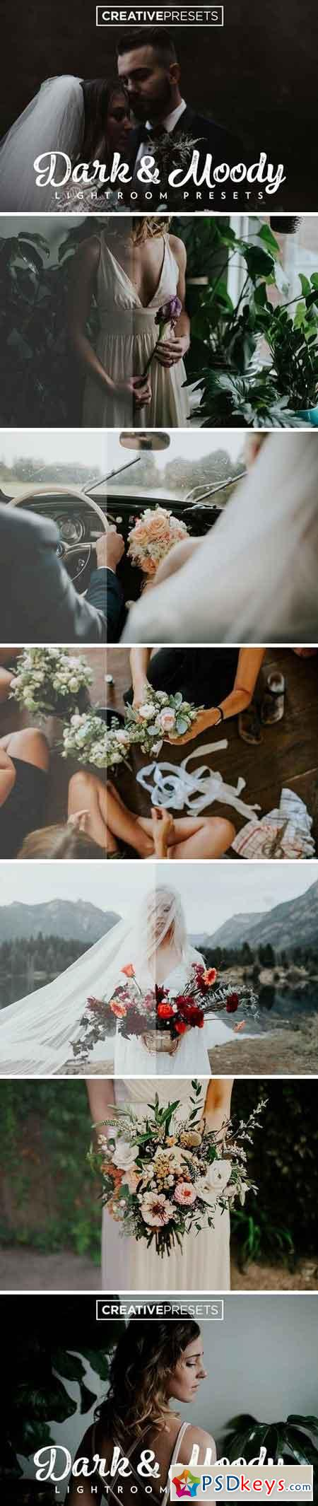 +75 DARK AND MOODY LIGHTROOM PRESETS 3273039