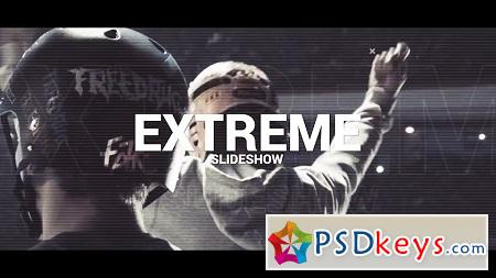 MotionArray - Extreme Sport Opener After Effects Templates 150795