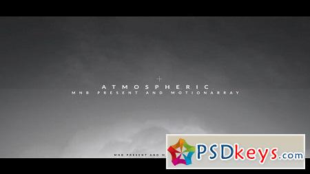 MotionArray - Atmospheric Opener After Effects Templates 151111