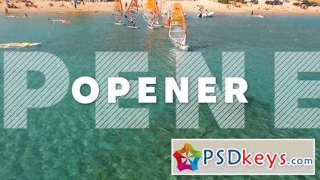 MotionArray - Opener After Effects Templates 151726