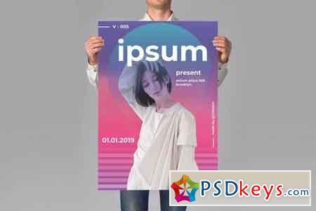 Fashion Flyer Promotion