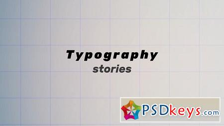 MotionArray - Typography Stories After Effects Templates 151865