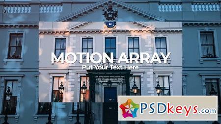 MotionArray - Opener Slides Motion After Effects Templates 150879
