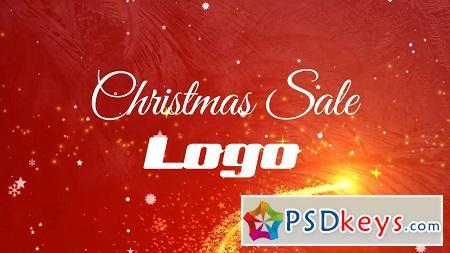 MotionArray - Christmas Sale Promo After Effects Templates 151303