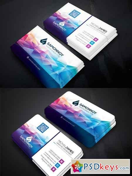 Business Card 3515371