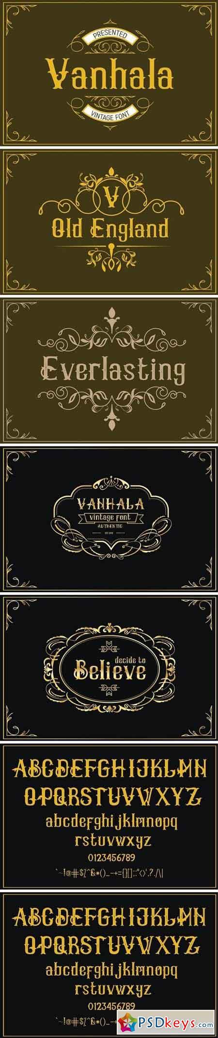 Vanhala 3294691