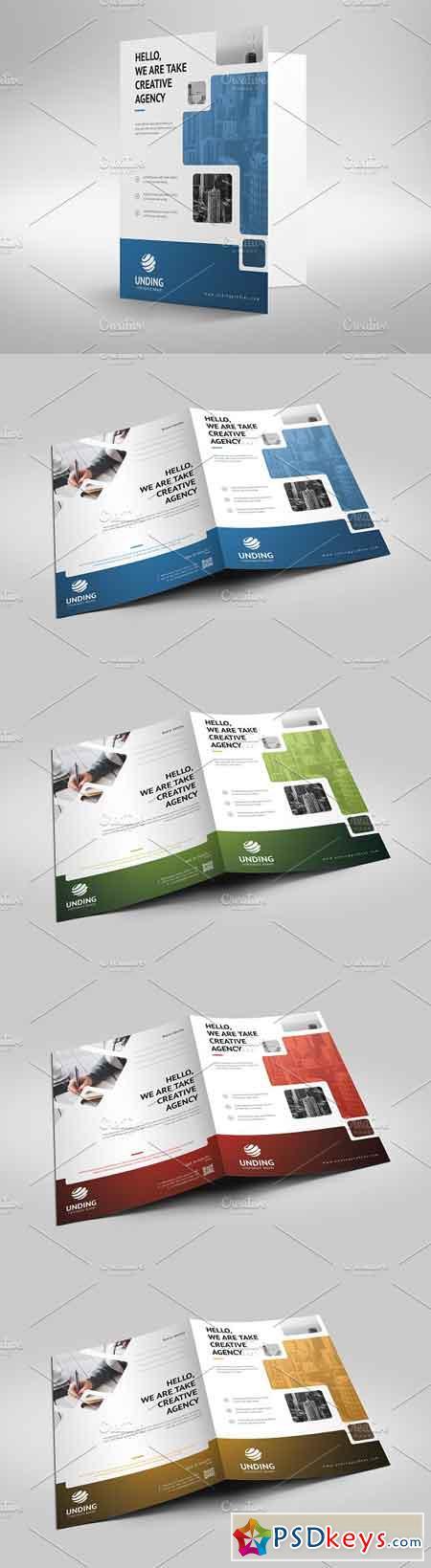Presentation Folder 3277431
