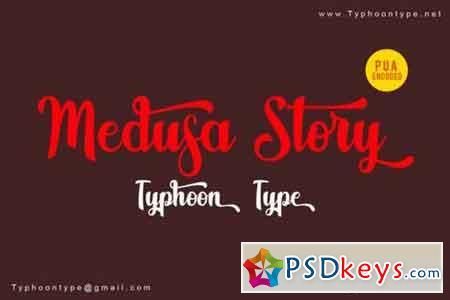 Medusa Story 3306684