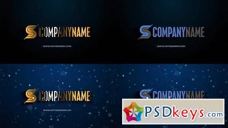 MotionArray Golden Logo After Effects Templates 152246