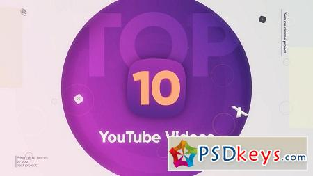 MotionArray Top 10 Videos After Effects Templates 153091