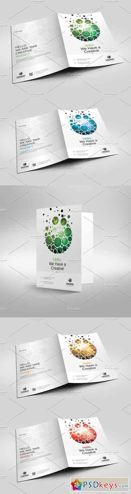 Presentation Folder 3277504