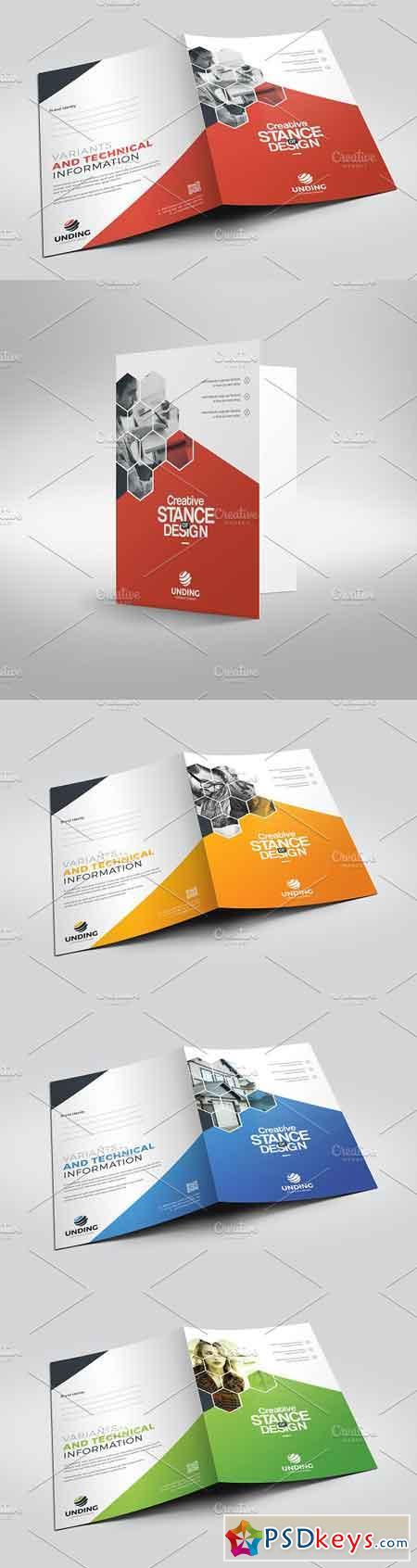 Presentation Folder 3277477