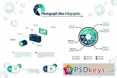Photograph Idea - Infographic
