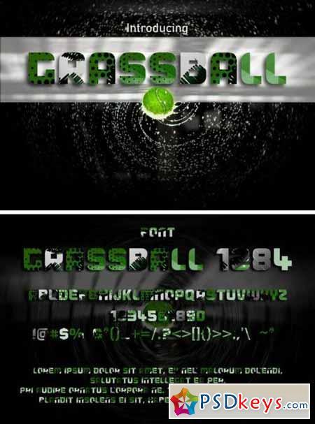 Grassall 184568