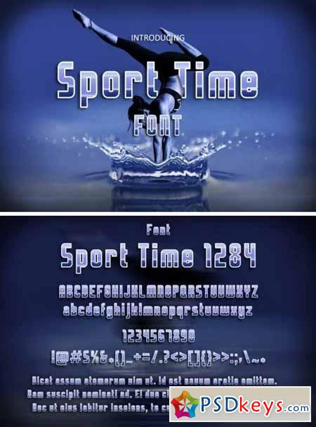 Sport Time 183692