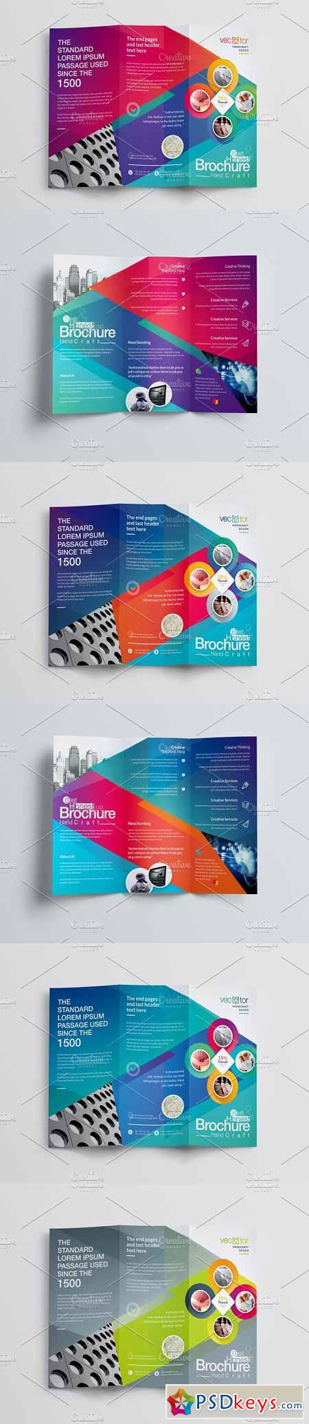 Tri-Fold Brochure 3277358