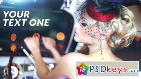 Pond5 Beautiful Fashion Photo Video 39155748 After Effects Template