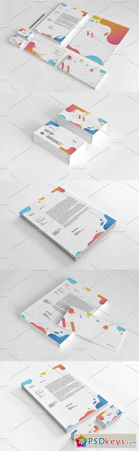 Corporate Identity - V06 3164162