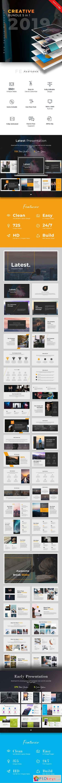 Creative Bundle 2019 Powerpoint 23056216