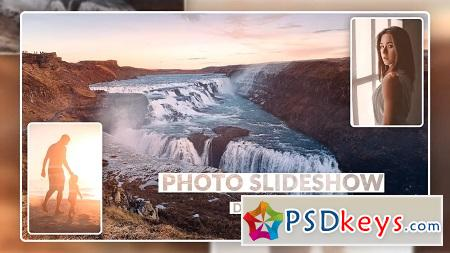 MotionArray Photo Slideshow After Effects Templates 156565