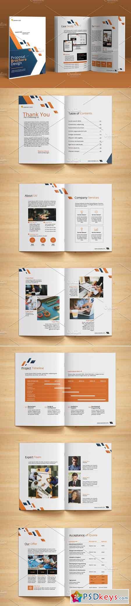 Business Proposal - V01 3253699