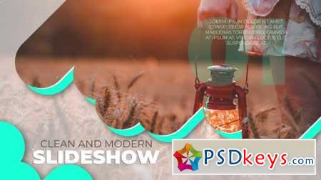 Fresh & Light Slideshow 137715 After Effects Projects