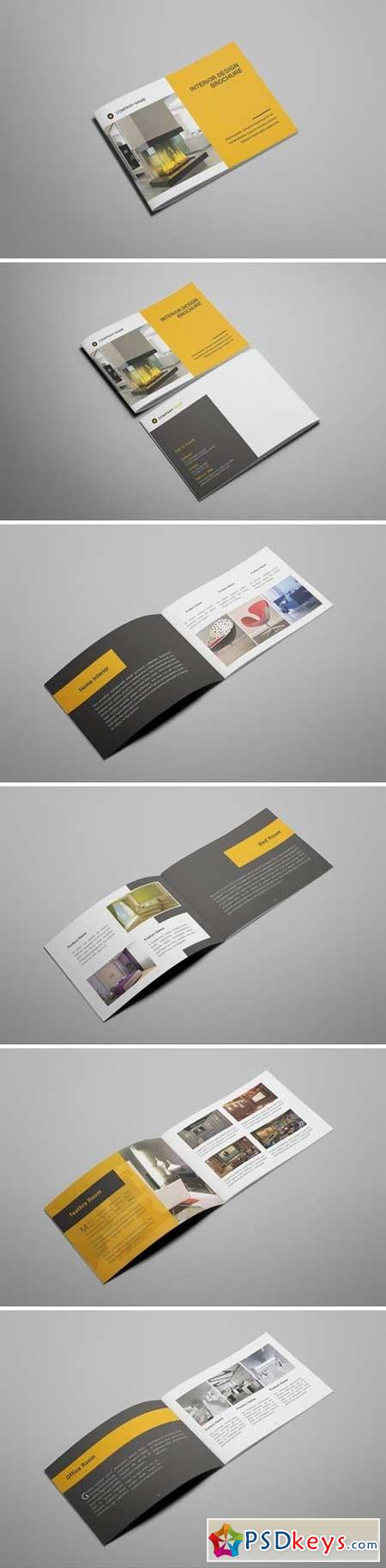 Intersign - Interior Design Brochure 3331099