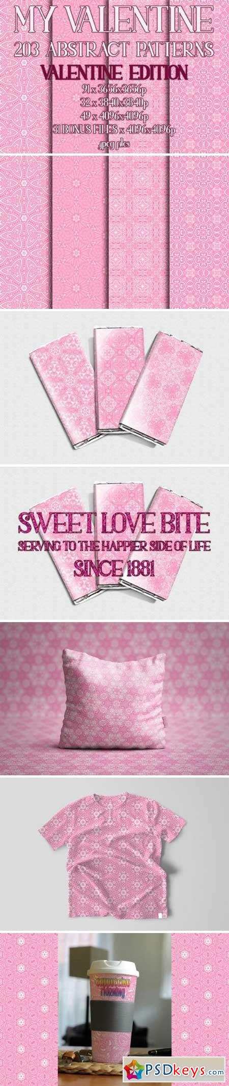 My Valentine 866290