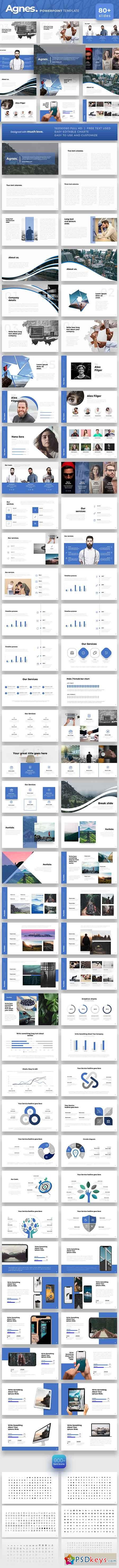 Agnes Powerpoint Template 23070296