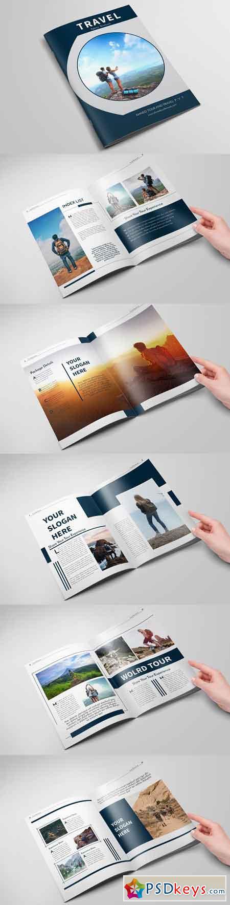 Travel Brochures 3156357