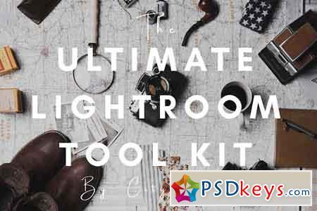 260 Lightroom Adjustment Tool Kit 3336879