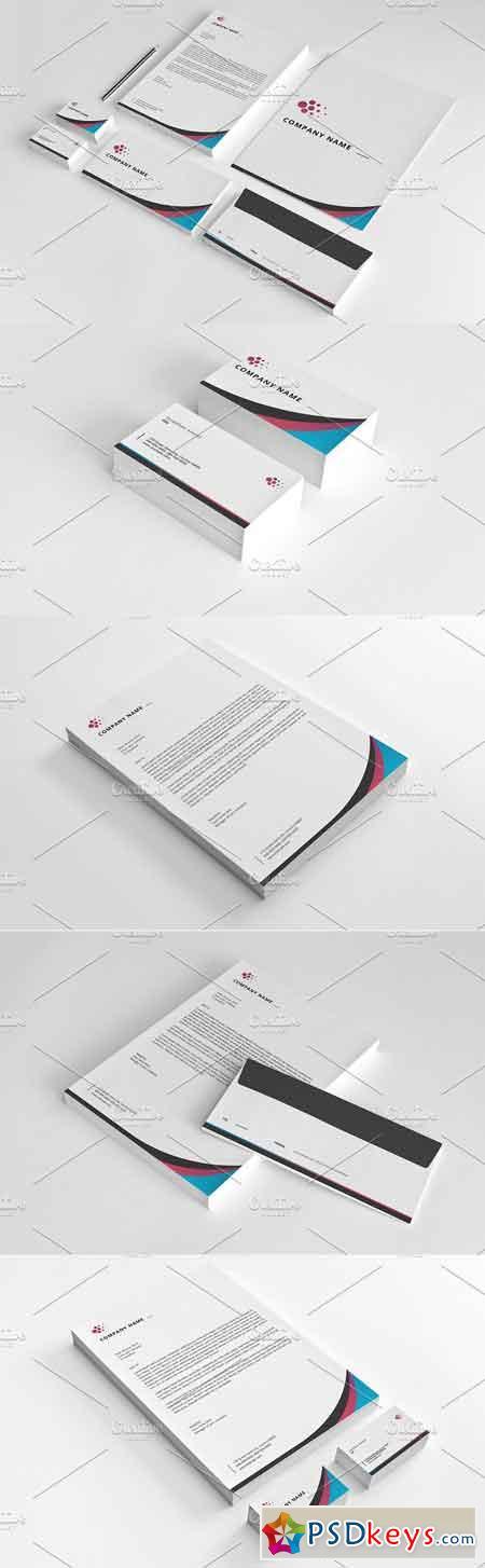 Corporate Identity - V01 3132402