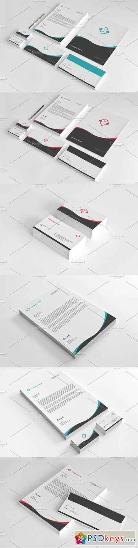 Corporate Identity Template-V03 3132578