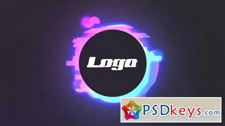 Futuristic Glow Logo 61196 After Effects Projects