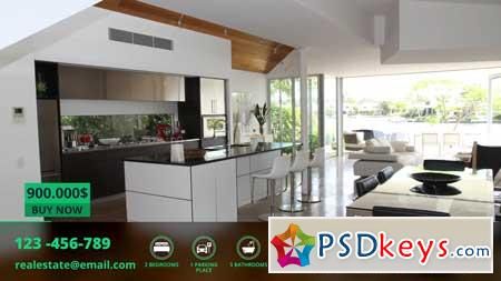Real Estate Promo 60776 After Effects Projects
