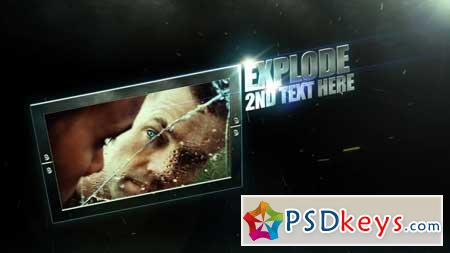 Iron 61256 After Effects Projects