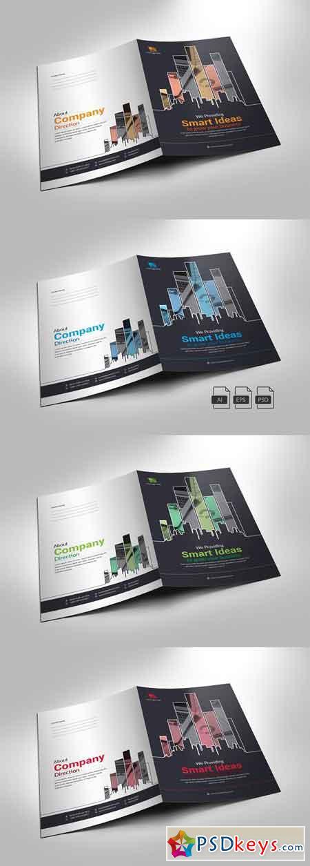 Presentation Folder 3299372