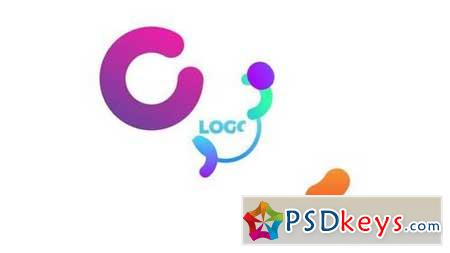 Circle Logo 159409 After Effects Projects
