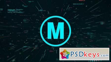 Program Data Logo 159542 After Effects Projects