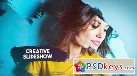 Creative Slideshow 159767 After Effects Projects
