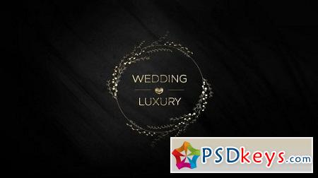 MotionArray Wedding Titles Luxury 159641 After Effects Project