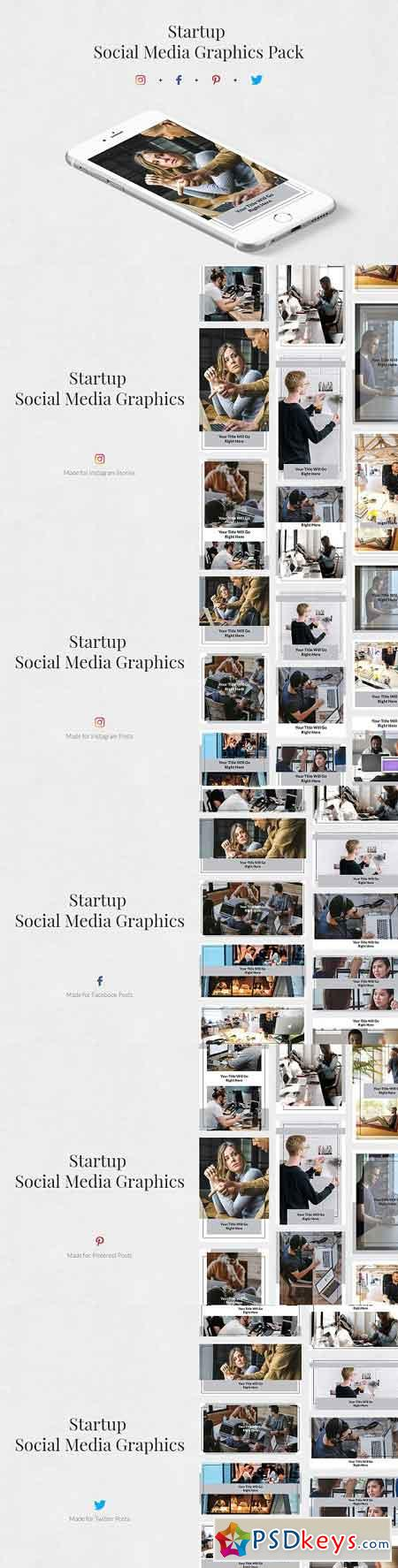 Startup Pack 3344351
