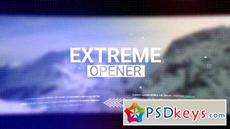 Sport Opener 158675 After Effects Projects