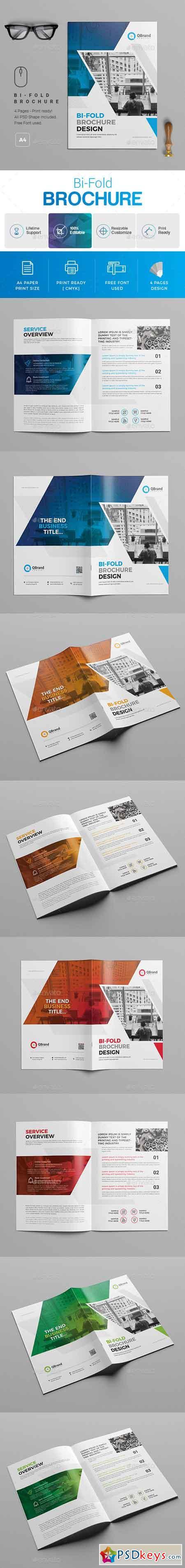 Bi-fold Brochure 23102078