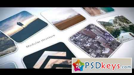 Photo Cards 85756 After Effects Projects
