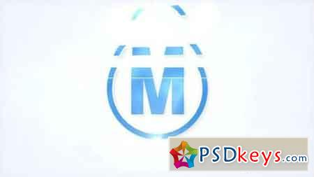 Clean Corporate Logo 85503 After Effects Projects
