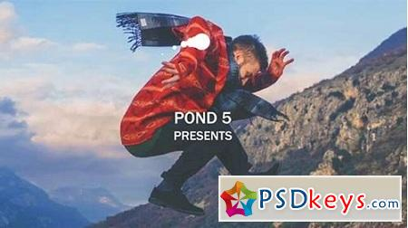 Pond5 Typo Opener 086899974 After Effects Project