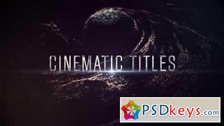 Trailer Titles 160692 After Effects Projects