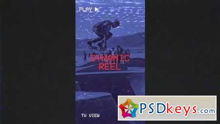 VHS Stories 160875 After Effects Projects » Free Download