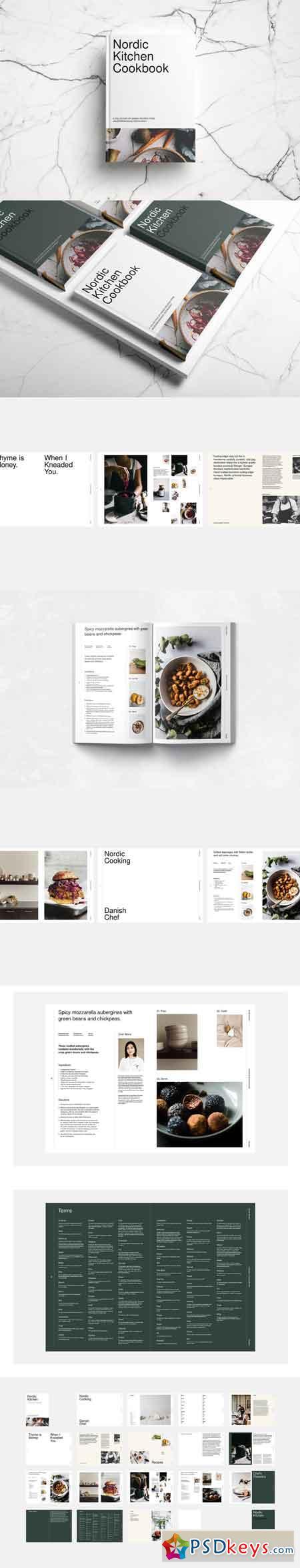 Cookbook 3365089